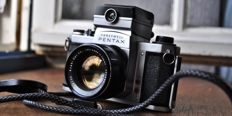 Pentax H3